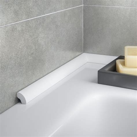 bathtub trim tile trims flooring supplies