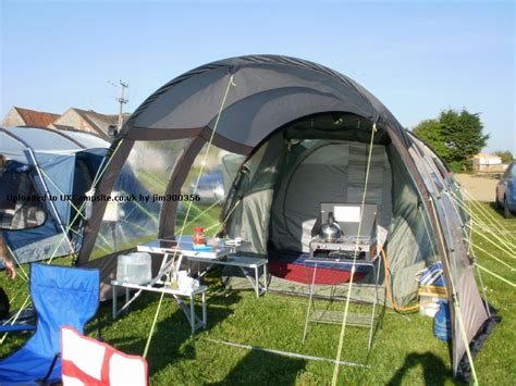 Outwell Nevada M Awning by Outwell Nevada Mp Front Extension Tent Extension Reviews