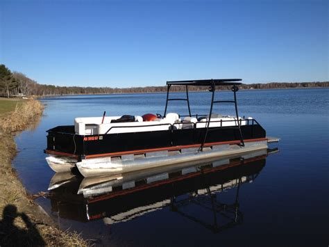 boat wraps pontoon pontoon boat wrap black and copper pontoonwrap pontoon