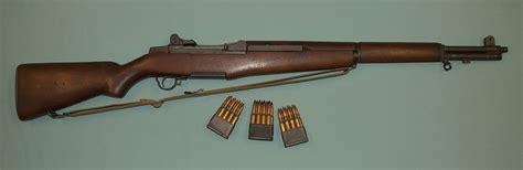 Monopod Senapan file m1 garand rifle jpg wikimedia commons