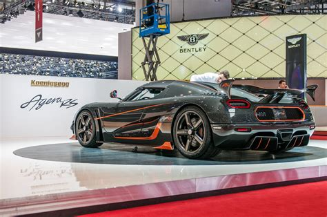 koenigsegg agera rs top speed 2015 koenigsegg agera rs picture 622396 car review