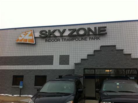 sky zone plymouth hours sky zone minneapolis yelp