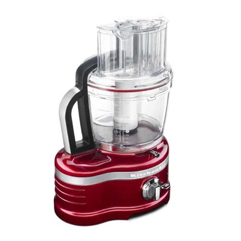Kitchenaid Food Processor Won T Start Kitchenaid Pro Line Series 16 Cup Food Processor