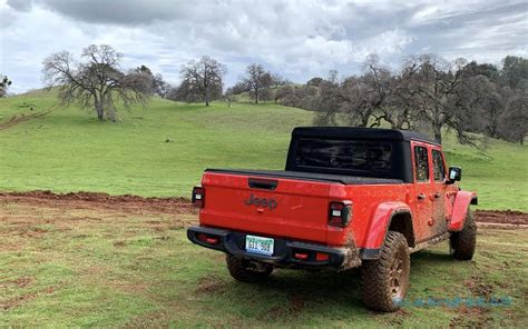 How Much Will The 2020 Jeep Gladiator Cost by 2020 Jeep Gladiator Pricing And Fuel Economy Revealed