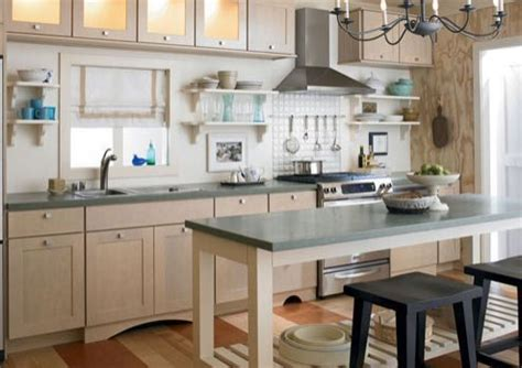 7 types of kitchen island ideas with 20 designs homes types of kitchen islands