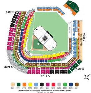 colorado rockies seat map hockey at coors fieldnhl stadium series at coors field