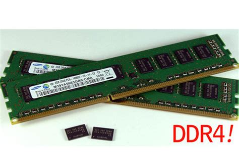Memory Ram Ddr4 ddr4 memory won t show up in pcs tablets until 2015 pcworld