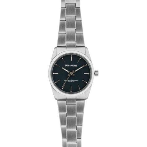 montre zadig et voltaire fusion zvf226 montre analogique min 233 ral femme sur bijourama montre