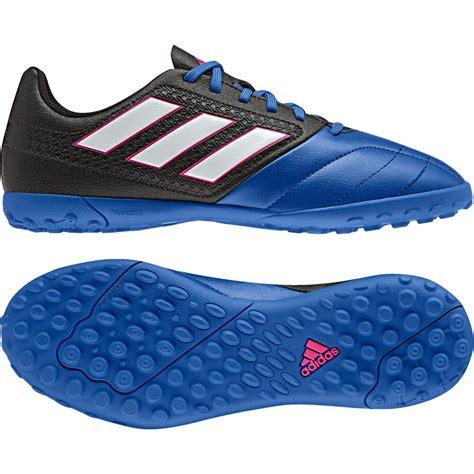 adidas soccer shoes ace 17 4 turf junior football futsal boots ba9247 new ebay