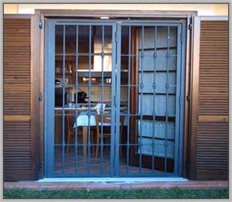cancelli per porte finestre cancelletti e cancelli in ferro di sicurezza area tende