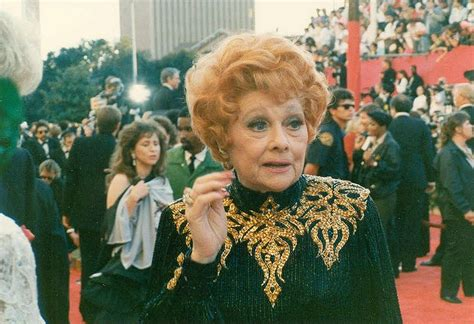 lucille ball last photo file lucille ball at the 61st academy awards jpg