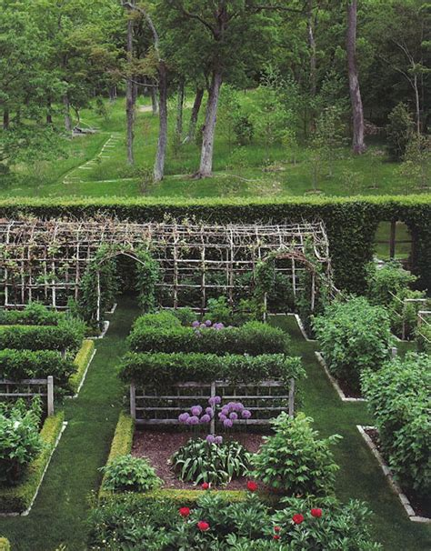 Vegetable Gardens Decker Rd Seeds Martha Stewart Vegetable Garden