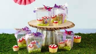 fairy garden birthday party bettycrocker com