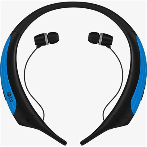 Headset Bluetooth Lg Tone lg tone active bluetooth stereo headset verizon wireless