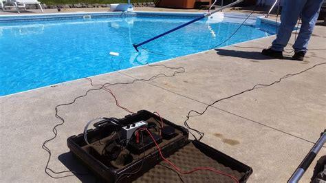 how to find leak in vinyl pool liner vinyl liner pool leak repair winston salem greensboro