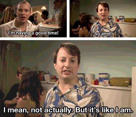 Peep Show Meme - 997 best images about brit comedy is the best on