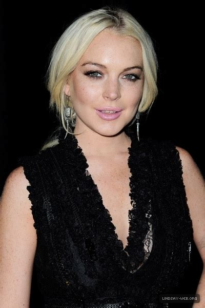 lindsay lohan ontd lindsay lohan at givenchy aftershow party in paris oh no