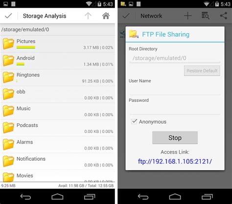file manager hd pro apk file manager hd file transfer apps apk best pc de