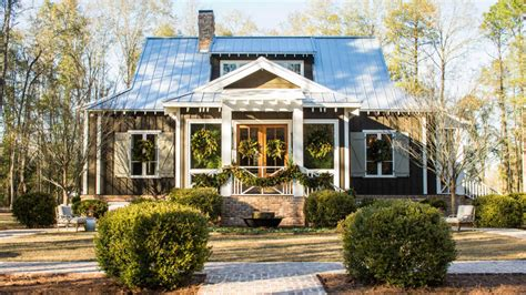 southern living home builders dreamy house plans built for retirement southern living