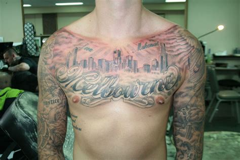 tattoo parlour melbourne city 29 reasons why melbourne is the world s most liveable city