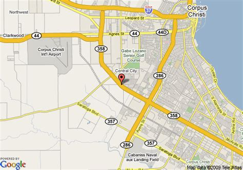 corpus christi on texas map map of value place corpus christi corpus christi