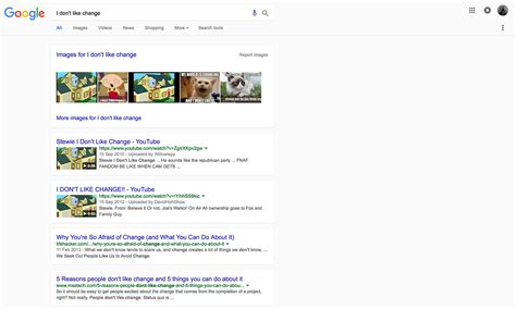 google design for web google search may get material design ui ubergizmo