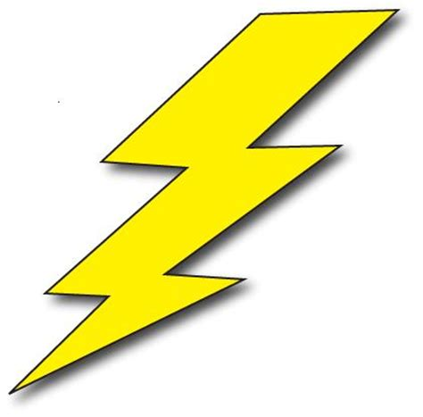 Lightning Bolt Image Community Coordinated Child Care 187 Membership