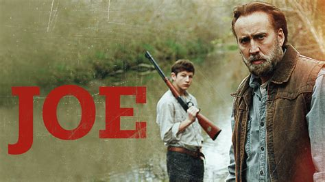 joe movie nicolas cage watch online nicolas cage is joe official teaser youtube