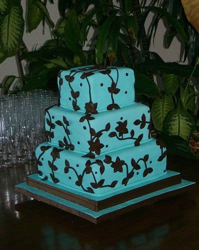 wedding color schemes best turquoise and brown wedding ideas hubpages