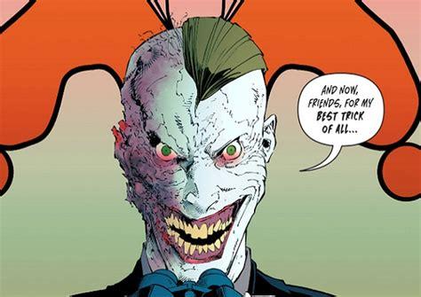 imagenes de joker new 52 nuevos aspectos del origen del joker en dc comics the new