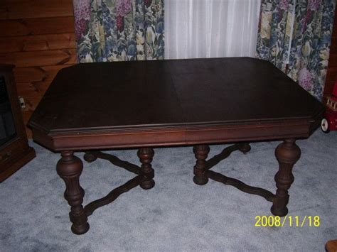 Antique Dining Room Table by 40 Best Antique Dining Room Tables Images On Pinterest