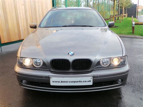 how petrol cars work 2002 bmw 5 series engine control 2002 bmw 5 series 520i se touring estate petrol automatic breaking for used and spare parts