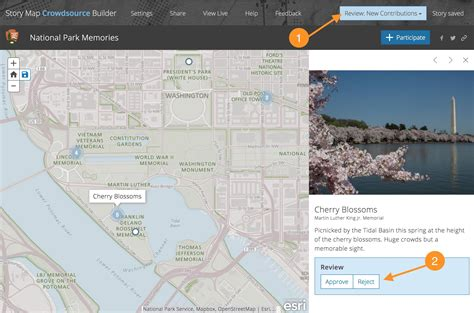 esri story maps how to create a great crowdsource story map arcgis