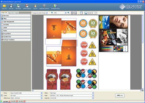layout tool onyx onyx postershop