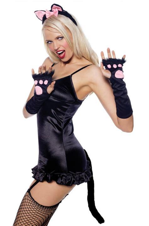 Pretty Kitty Accessory Kit Y Cat Fa Y Dressstume