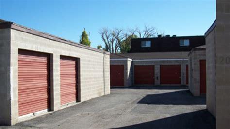 Salt Lake City Storage Units by Millcreek Self Storage