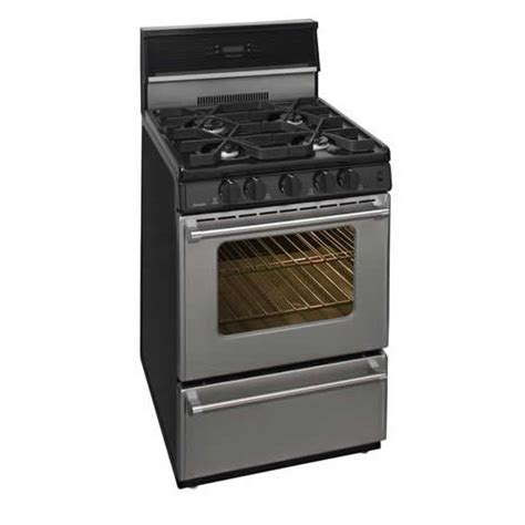 24 gas range premier 24 inch sealed burner gas range discount