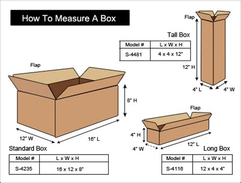 how to measure a box shipping supplies and packaging faq clear answers for common questions