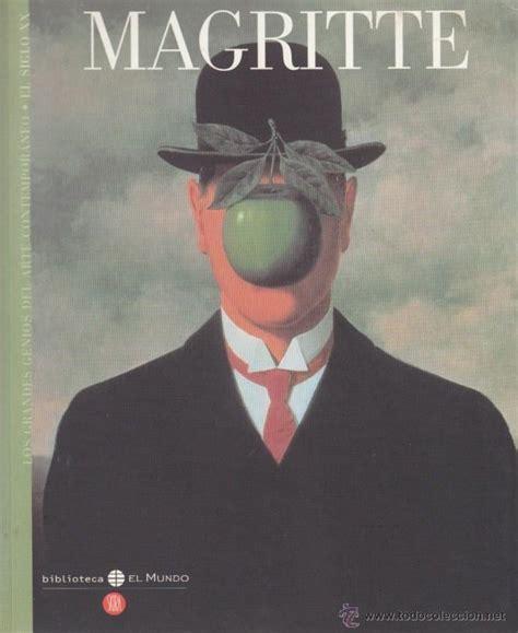 libro magritte c 243 mo organizar un taller de magritte la broma