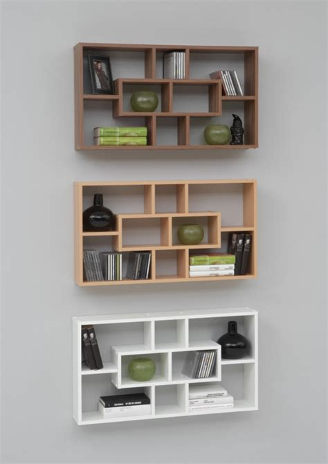 Hanging Shelf Unit by Wall Shelves White Wall Mounted Shelving Unit White Wall
