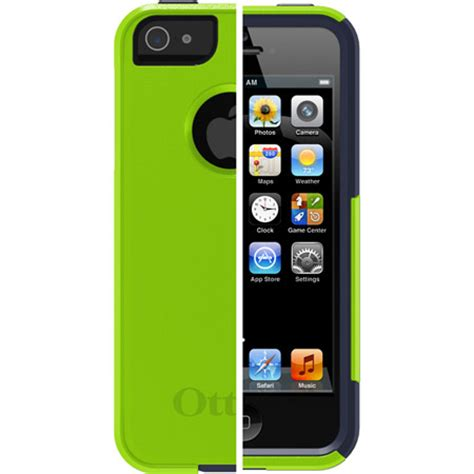 Otterbox Commuter Iphone 5 5s otterbox apple iphone 5 5s commuter summit distribution