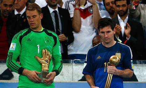 2014 world cup golden ball winner did lionel messi lionel messi wins golden ball award for best player of