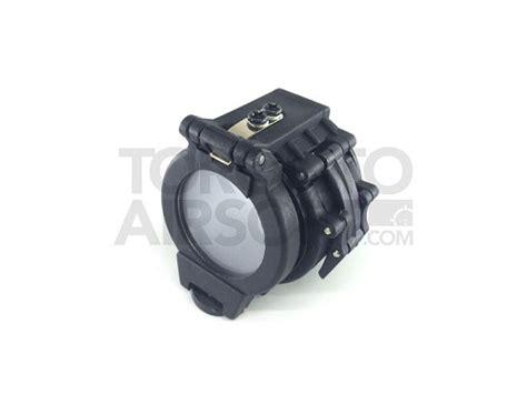 Element Flashlight Diffuser Fm14 1 62inch Black element flashlight diffuser fm14 1 62inch
