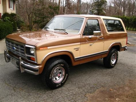 Centurion Bronco For Sale by Bronco Centurion For Sale Craigslist Autos Post