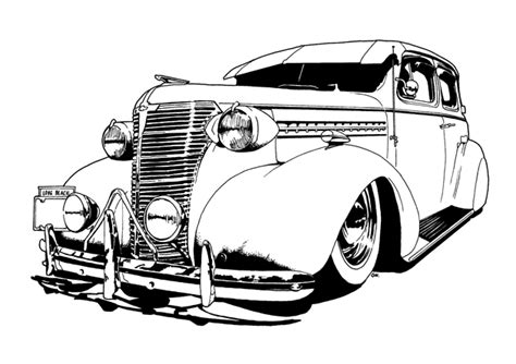 lowrider truck coloring page the lowrider coloring book dokument press the