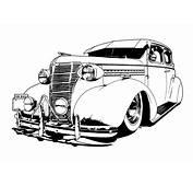 Classic Car Cartoon  ClipArt Best