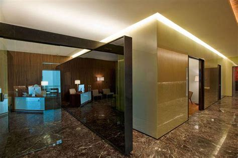 Office Modern Design | modern office interior glass design interior design modern
