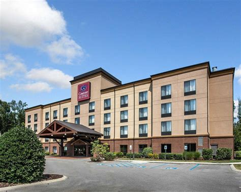 Comfort Suites In Manchester Tn 931 728 1