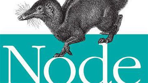best node js books o reilly reveals preview for its first book on node js