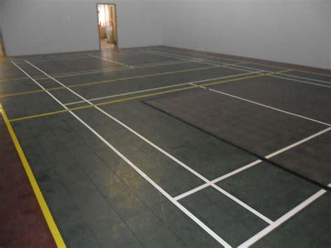 Sport Court, Indoor Gym Floors, Inline Hockey Floors
